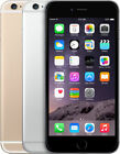 Apple iPhone 6 16GB  (GSM Unlocked) AT&T T-Mobile Metro PCS Gray Silver Gold T