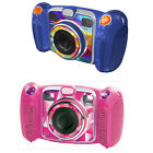 Vtech Kidizoom Duo Kids Child Digital Camera Blue Or Pink Brand New Kiddizoom