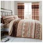Lions Printed Quilt Duvet Cover Quilt Reversible Bedding Set With Pillow Cases