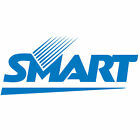 Philippines SMART Prepaid Roaming Sim Card Tri Cut Nano Micro Regular