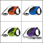 Retractable Dog Leash For Small Medium Large Dogs, 16ft Tangle Free Break & Lock