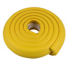 2m Soft Foam Table Corner Protector Guards Edge Strip Baby Child Kids Safety