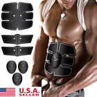 Ultimate ABS Stimulator Spartan Mart Style Abdominal Muscle Exerciser AB & Arms image