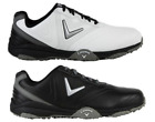 Callaway Golf Mens Chev Comfort Golf Shoes (UK 6 - UK 13) - 2 colours  New