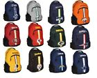 NFL Action back pack great quality new Style (Pick Your Team) $23.9 USD on eBay