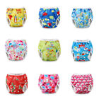 Внешний вид - Summer Swim Diaper Nappy Pants Reusable Adjustable Infant Baby Boy Girl Toddler