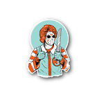 EM Clown Killer Sticker - Vinyl Stickers - emclownkiller-01