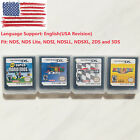mario for dsi - Mario Kart Party New Super Mario Bros 64 For NDS Lite DS DSI DSL DSI 3DS XL US