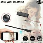 Wireless HD 1080P Hidden Camera WiFi Video Cam Nanny Recorder for Home Security