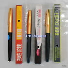 3 X Rare Collections Vintage Hero Fountain Pens 330 332 336 329 221 343 001