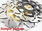 Front Brake Disc Rotor for Yamaha YZF R1 07-08 YZF R6 05-08 #gt