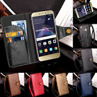For Huawei P8 P9 Lite 2017 Nova Smart Luxury Wallet Card PU Leather Cover Case