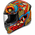 Icon Airframe Pro Full Face DOT Motorcycle Helmet - Pick Size and Color <br/> Authorized Icon Dealer