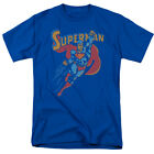 "Superrman ""Life Like Action"" T-Shirt - Adult, Child, Toddler"