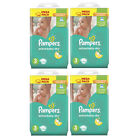 Pampers Active Baby Dry Gr.3  4-9 kg (152-608 Windeln/Packung) Monatsbox