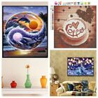 5D DIY Diamond Painting Covered Painting Art Paint By Number Kits Home Decor NEW