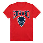 Howard University Bisons NCAA Athletic Tee T-Shirt