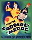 Decor POSTER.Office Home room Art Design.Liquor.Bar.Club.French Cordial.6899