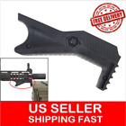 Tactical Folding Foregrip Vertical Forward Fore Hand Grip For Picatinny Rail NEWBipods & Monopods - 73959