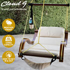 Airchair Hanging Chair Indoor Outdoor Furniture Garden Patio- Clearance Stock!!!