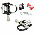 Xpedo Road Bike Sealed Pedals  Look Keo Compatible