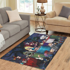 Fashion Home Decorator Alice in wonderland party Area Rug Floor Rug Carpets