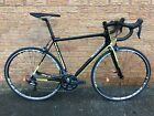 Ridley Helium X Carbon Road Bike Ultegra R8000 11spd 36 52