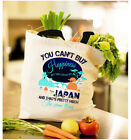 buy sports bag - I Love Japan Canvas Tote Bags, You Can't Buy Happiness Tote Bags