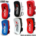 Boxing Thai Pads Focus Kick Shield MMA Training Arm Punch Mitt Curved Strike Pad