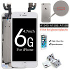 For iPhone 6 6 Plus Complete Touch Screen Replacement LCD Digitizer Home Button