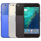 """Google Pixel 128GB Factory Unlocked 5.0"""" 12.3MP Android Smartphone"""
