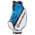 2018 TaylorMade Mens Players Tour Staff Bag 9.5