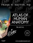 Netter Basic Science: Atlas of Human Anatomy 6th Edition (PDF COPY)