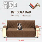 sofa covers throws - Waterproof Sofa Couch Cover Pad Chair Throw Pet Dog Kids Mat Furniture Protector