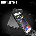 Best Iphone 6 Plus Waterproof Cases - IP68 For iphone SE 5S 6S 7 8 Review
