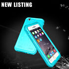 IP68 For iphone SE 5S 6S 7 8 Plus Waterproof Case Shock-Proof Dust-proof
