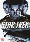 Star Trek (2009) (Chris Pine) dvd