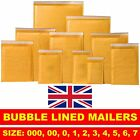 Padded Envelopes Bubble Mailing Bags Postal Wrap Mailer Postal Postage Bag