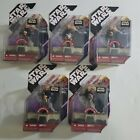 Star Wars CANTINA BAND MEMBERS MODAL NOTES Figure Lot Of (5), All MOC For Sale
