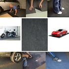 Garage Floor Mat Waterproof Easy Install Clean Basement Floating Flooring Impact