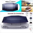 Full-Automatic Car Roof Cover Umbrella Sunshade Tent Protection +RemoteControl O
