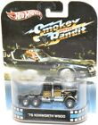 Hot Wheels Retro Hollywood Entertainment Selection