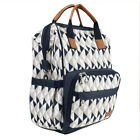 Baby Diaper Bag Backpack Multi - Function Waterproof Travel Nappy Maternity Bag