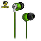 NUBWO NS-202 Multi-Color Wired In-Ear Earphone With Mic For Cellphone Tablet