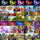 35 Style Full Drill DIY 5D Diamond Painting Embroidery Cross Crafts Stitch Decor