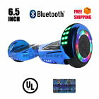 Wheeltoys Bluetooth Hoverboard 6.5