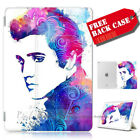 ( For iPad Pro 10.5' ) Smart Case Cover A30404 Elvis Presley