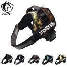 Dog Harness Vest Safe Breathable Net Cloth Nylon With Reflective Rope 16 Colors