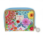 Happiness Dream It Ladies Colourful Wallet Purse