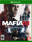XBOX ONE GAME DISC TOM CLANCY'S RAINBOW SIX SIEGE, MAFIA III, NEED FOR SPEED